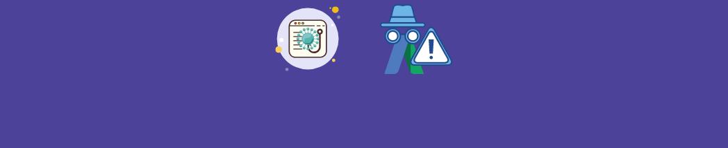 Coronavirus phishing scams and Google Ads ransomware extortion