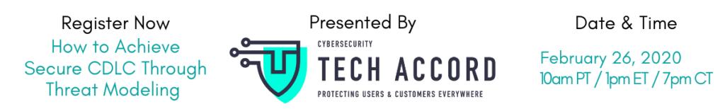 ThreatModeler CDLC webinar Presented by Cyber Tech Accord